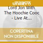 Live at basement - 22 tr - cd musicale di Jon Lord