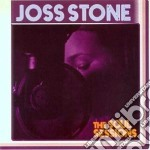 THE SOUL SESSIONS  (RIST.) cd musicale di Joss Stone