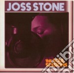 THE SOUL SESSION cd musicale di STONE JOSS