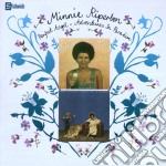 Minnie Riperton - Perfect Angel / Adventures in Paradise cd musicale