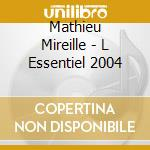 L'essentiel cd musicale di Mireille Mathieu