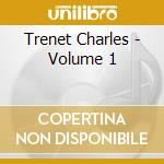 Essential collection cd musicale di Charles Trenet