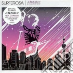 Shanghai my heart cd musicale di Surferosa