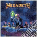 Megadeth - Rust In Peace cd musicale di MEGADETH