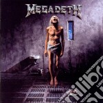 COUNTDOWN TO EXTINCTION cd musicale di MEGADETH