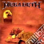 RISK cd musicale di MEGADETH