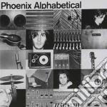 ALPHABETICAL cd musicale di PHOENIX