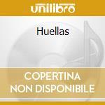 Huellas cd musicale di Myriam Hernandez