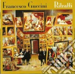 RITRATTI cd musicale di Francesco Guccini