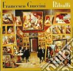 Francesco Guccini - Ritratti cd musicale di Francesco Guccini