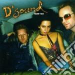 Talking talk cd musicale di D'sound