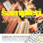 Sampled 2 cd musicale di Artisti Vari