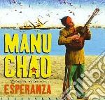 PROXIMA ESTACION:ESPERANZA cd musicale di MANU CHAO