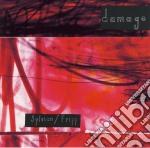 David Sylvian / Robert Fripp - Damage cd musicale di D.SYLVIAN/R.FRIPP