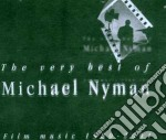 FILM MUSIC 1980-2001 cd musicale di Michael Nyman
