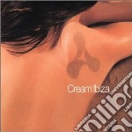 Cream ibiza cd musicale di Artisti Vari