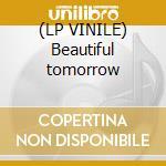 (LP VINILE) Beautiful tomorrow lp vinile di Six Blue