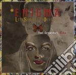 L.S.D. THE GREATEST HITS cd musicale di ENIGMA
