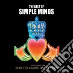 THE BEST OF (2CDx1) cd musicale di Minds Simple
