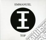 Le createur cd musicale di Top Emmanuel