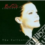 Belinda Carlisle - The Collection cd musicale di Belinda Carlisle