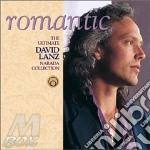 ROMANTIC (2CDx1)-NARADA COLLECTION cd musicale di LANZ DAVID