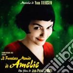 AMELIE DE MONTMARTRE cd musicale di Yann Tiersen