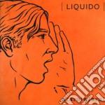 ALARM! ALARM! cd musicale di LIQUIDO