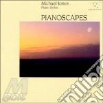 PIANOSCAPES Deluxe Edition cd musicale di JONES MICHAEL