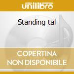 Standing tal cd musicale