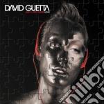 JUST A LITTLE MORE... cd musicale di GUETTA DAVID