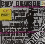 U CAN NEVER B 2 STRAIGHT cd musicale di BOY GEORGE