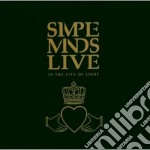 LIVE IN THE CITY OF LIGHT/REMASTERED cd musicale di Minds Simple