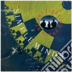 STREET FIGHTING YEARS/REMASTERED cd musicale di Minds Simple