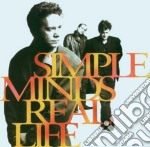 REAL LIFE-REMASTERED cd musicale di Minds Simple
