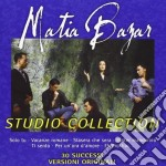 STUDIO COLLECTION (2CDx1) cd musicale di MATIA BAZAR