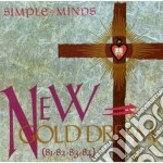 NEW GOLD DREAM cd musicale di Minds Simple