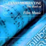 THE BEST OF FILM MUSIC cd musicale di Ennio Morricone
