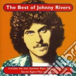 Johnny Rivers - The Best Of cd musicale di Johnny Rivers