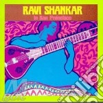 In san francisco - shankar ravi cd musicale di Ravi Shankar