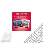 Take linda../ride wild... - jan & dean cd musicale di Jan & dean