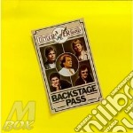 Backstage pass - cd musicale di Little river band