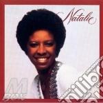 Natalie - cole natalie cd musicale di Natalie Cole