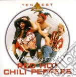 Best of emi years cd musicale di Red hot chili peppers