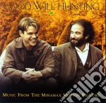 Good Will Hunting OST cd musicale di O.S.T.