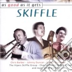 Skiffle cd musicale di Artisti Vari