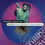 Reaching cd musicale di Planets Digable