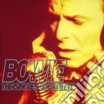 THE SINGLES COLLECTION cd musicale di BOWIE DAVID