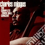 TOWN HALL CONCERT cd musicale di Charles Mingus