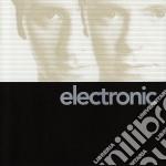 Electronic cd musicale di Electronic